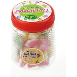 Bezcukrowe landrynki z ksylitolem - owocowe