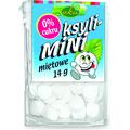 Ksyli-mini - drażetki pudrowe o smaku miętowym