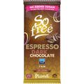 Czekolada o smaku espresso z ksylitolem So free