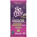Czekolada So free BIO Gorzka z cukrem kokosowym