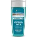 Szampon z solą z Morza Martwego i chitozonem dla włosów osłabionych i wypadających