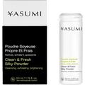 Clean & Fresh Silky Powder - Puder do codziennego oczyszczania skóry