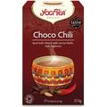 Herbata korzenna czekoladowa z chilli - Choco chilli BIO