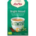 Herbata ziołowa na dobry nastrój - Bright mood BIO