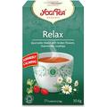 Herbata ziołowa - Relaks - Relax BIO