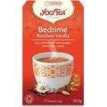 Herbata ziołowa na sen z wanilią - Bedtime rooibos vanilla BIO