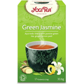 Herbata zielona jaśminowa - Green jasmine BIO