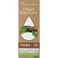 Olejek eteryczny - Cynamon z liści