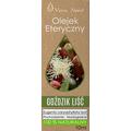 Olejek eteryczny - Goździk z liści