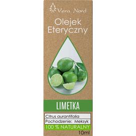 Olejek eteryczny - Limetka