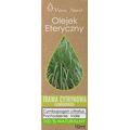 Olejek eteryczny - Trawa cytrynowa (lemongrass)