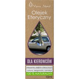 Vera-Nord Olejek funkcjonalny - Dla kierowców
