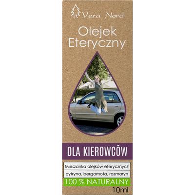 Olejek funkcjonalny - Dla kierowców Vera-Nord
