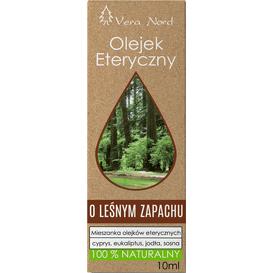 Vera-Nord Olejek funkcjonalny - Leśny zapach, 10 ml