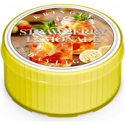 Świeca zapachowa: Strawberry Lemonade Kringle Candle