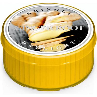Świeca zapachowa: Ginger Root Kringle Candle