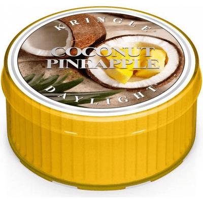 Świeca zapachowa: Coconut Pineapple Kringle Candle
