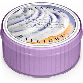 Kringle Candle Świeca zapachowa: Vanilla Lavender
