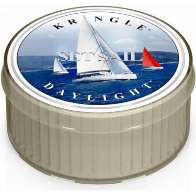 Świeca zapachowa: Set Sail Kringle Candle