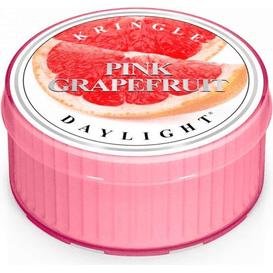 Kringle Candle Świeca zapachowa: Pink Grapefruit