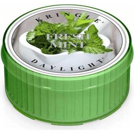 Kringle Candle Świeca zapachowa: Fresh Mint
