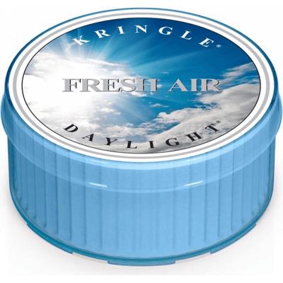 Świeca zapachowa: Fresh Air Kringle Candle