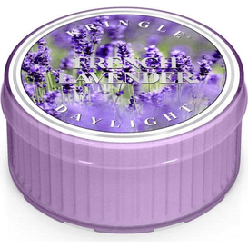 Kringle Candle Świeca zapachowa: French Lavender