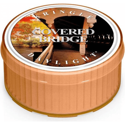 Świeca zapachowa: Covered Bridge Kringle Candle