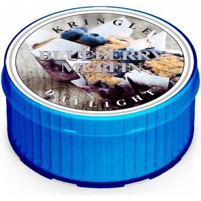 Świeca zapachowa: Blueberry Muffin Kringle Candle