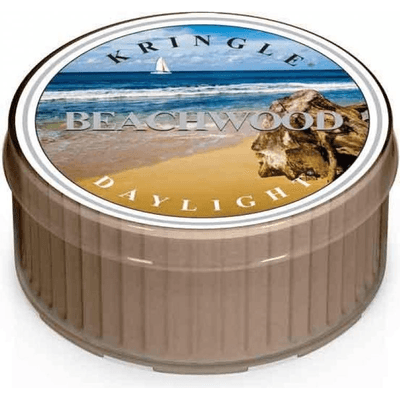 Świeca zapachowa: Beachwood Kringle Candle