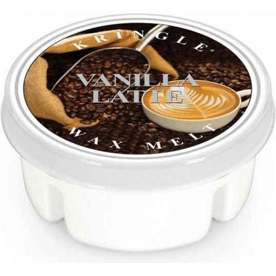 Wosk zapachowy: Vanilla Latte Kringle Candle