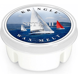 Kringle Candle Wosk zapachowy: Set Sail