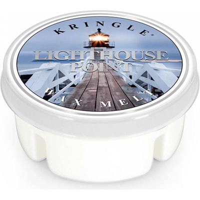 Wosk zapachowy: Light House Point Kringle Candle