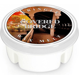 Kringle Candle Wosk zapachowy: Covered Bridge