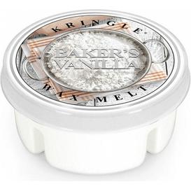 Kringle Candle Wosk zapachowy: Baker's Vanilla