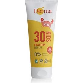 Derma SUN Przeciwsłoneczny krem dla dzieci SPF30 KIDS