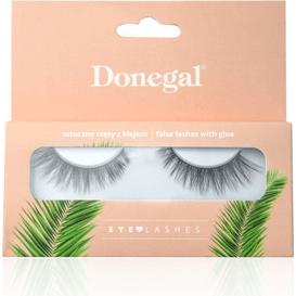 Donegal Jungle - sztuczne rzęsy z klejem - I Love Lashes No. 3
