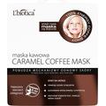 Maska kawowa - pobudzenie mechanizmów odnowy skóry