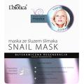 Maska ze śluzem ślimaka - błyskawiczna regeneracja