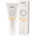 Spray na słońce SPF 50 z Q10 - tonowany