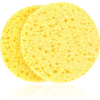 Gąbki celulozowe okrągłe - 2 szt. Donegal