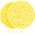 Gąbki celulozowe okrągłe - 2 szt.