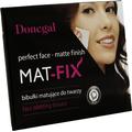 Bibułki matujące do twarzy Mat-fix