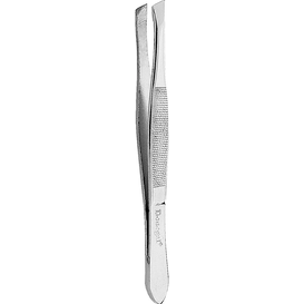 Donegal Pęseta kosmetyczna ukośna - Precision