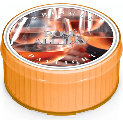 Świeca zapachowa: Rose All Day Kringle Candle