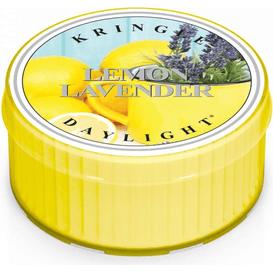 Kringle Candle Świeca zapachowa: Lemon Lavender