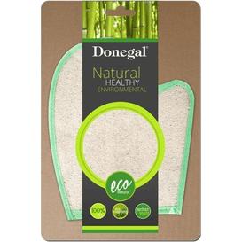 Donegal Beauty Bam - Rękawica kąpielowa