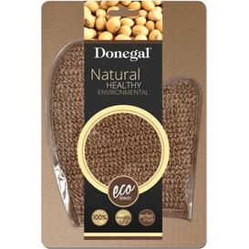 Donegal Beauty Soy - Rękawica kąpielowa