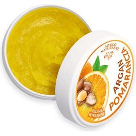 Etja Mydło potasowe - Argan i pomarańcza