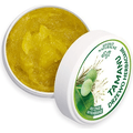 Mydło potasowe - Tamanu i drzewo herbaciane